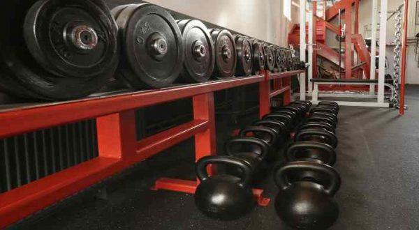 Bodybuilding Geräte für zuhause