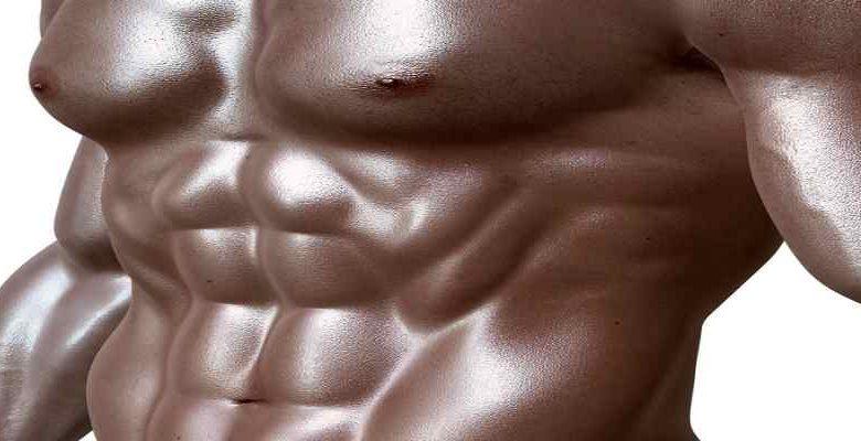 Bauchmuskeln trainieren